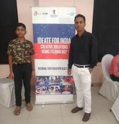 Radiant International School, Patna::