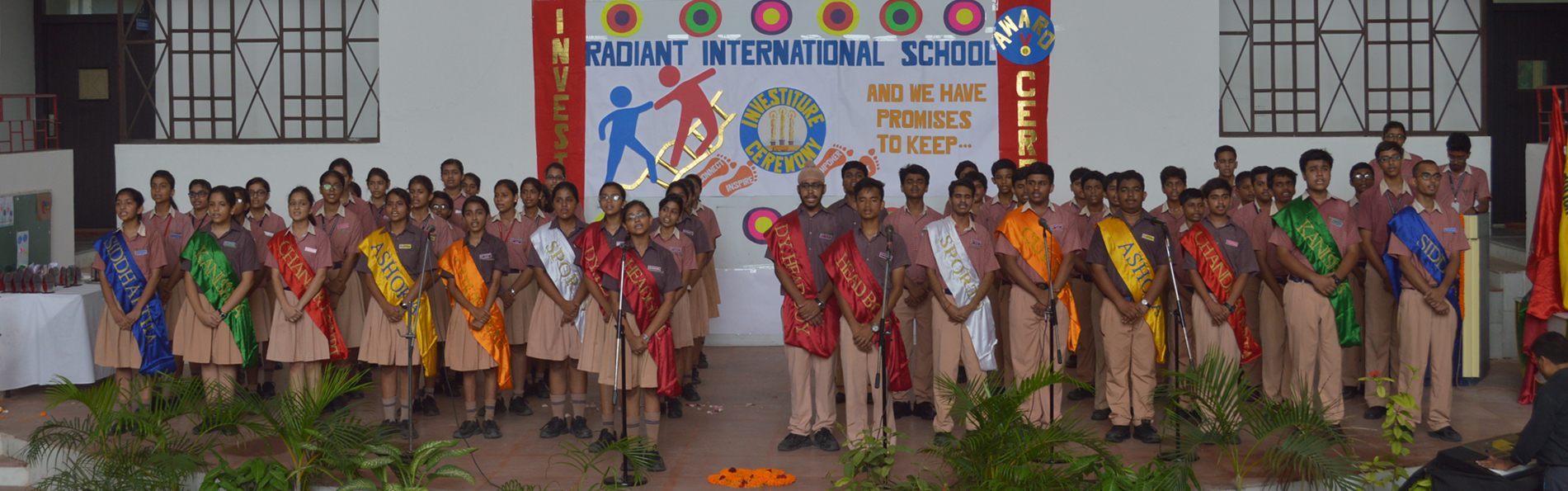ryan international school chennai
